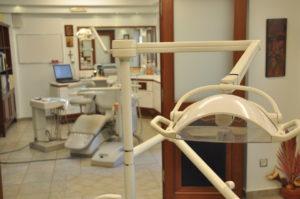 Ορθοδοντικό Ιατρείο Κέντρο Θεσσαλονίκη